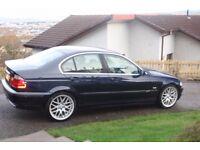 BMW 330i SE 4 door Auto