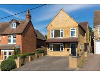 4 bedroom house in Gidley Way, Horspath,