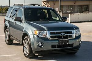 2011 Ford Escape XLT Automatic 2.5L $114 BI-WEEKLY