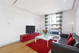 Modern Flat With Balcony - Marble Arch - Porter