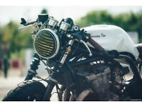 Custom Cafe Racer for sale