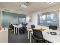 Open Plan serviced office to rent at Sunderland, Doxford International Business Park