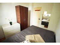OPORTUNITY TO RENT A LOVELY DOUBLE ROOM IN A MODERN FLAT IN CAMDEN//28I