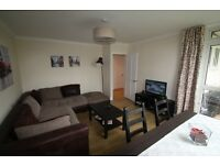 Newly Refurbished Room is Spacious Flat - Great Location