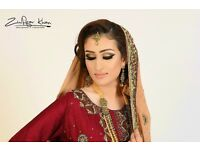 Experienced Makeup Artist, Hair stylist and Hijab stylist. Competitive Prices!!