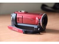 Sony HDR-CX110 HD Handycam Camcorder