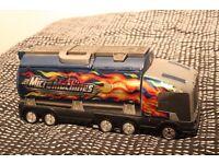 Micromachines truck