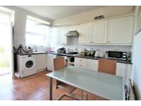 SPACIOUS-4 bedroom flat to rent in NW2, Kensal Rise. Located within Zone 2.