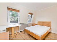 Stunning studio to rent in Camden Town! Ensuite bathroom! All bills included! £220 per week!