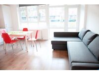 Stunning Four Bedroom Two Bathroom available for Rent in E1 5QJ next to Bethnal Green Station