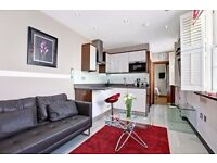 LUXURY FLAT AVAILABLE AT BAKER STREET*1 BEDROOM*IDEAL FOR A COUPLE OR SINGLE PERSON