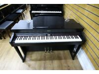 Roland HP-603 Digital Piano At Sherwood Phoenix - Clearance Sale