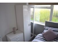 Cosy Brand New Single Room to Rent in Harrow/Northolt