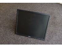 Dell 19'' LCD Display with wall bracket