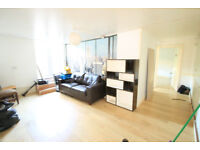 Spacious two double bedroom apartment with sprawling garden spread over 2 buildings