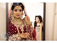 Asian Wedding Photography Videography in Crawley Hindu Indian Muslim Sikh Photographer Videographer