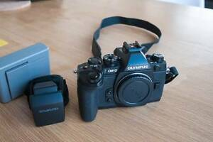 Olympus OMD-EM1 in excellent condition, Australian stock Rhodes Canada Bay Area Preview