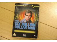 Six Million Dollar Man Season 2 Box Set