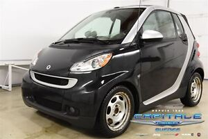 2010 smart fortwo passion*CONVERTIBLE*