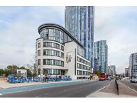 2 bedroom flat to rent, Warton House, High Street, Stratford, London, E15