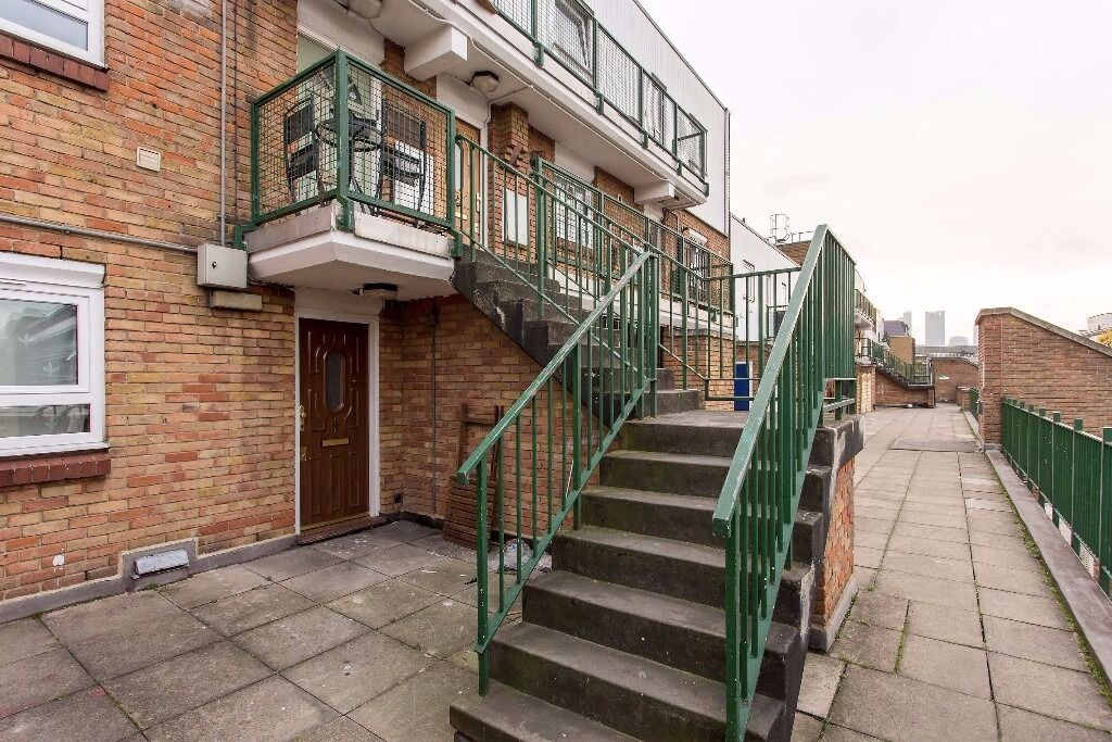 Beautiful 1 bedroom flat available in Hoxton street