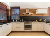 Quality Kitchens supplied and fitted with up to 30% off