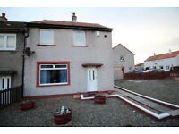Lovely 2 bedroom House for Sale, Cramond Gardens, Kirkcaldy