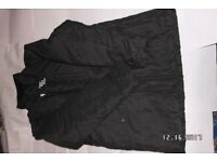 JACKET BRAND NEW NEVER WORN. BLACK. EXTRA SMALL. WITH TAG ON,