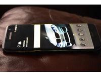 Samsung S7 Edge 32 GB with Box, Black Onyx