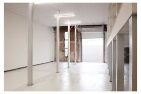 Artist - Creative - Photography - Workspace - Studios To Rent Brent Cross London NW2