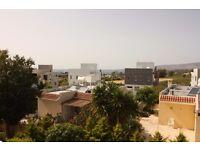 Cyprus, Paphos 3 bed villa next to the sea