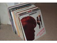 "105 x 12"" 1980's Pop Vinyl Collection CLASSIC 80's RECORDS!!"