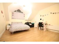 LARGE BEAUTIFUL TWO DOUBLE BEDROOM APARTMENT- CLOSE TO SHOPS AND TUBE- READY NOW- HOUNSLOW CENTRAL