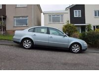 VW SILVER Passat 20V Sport 1.8l Turbo Perfect Running Condition