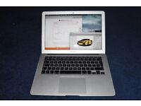 "MacBook Air 13"" (Mid 2011) - 1.7ghz / 4gb RAM / 128gb storage"