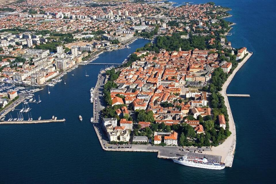 ALL INCLUSIVE Hotel Donat, Zadar Kroatien, Familienzimmer ab 89 € in Niedersachsen - Braunschweig