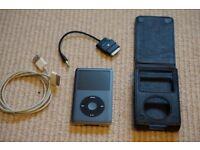 iPod Classic 160GB mint condition