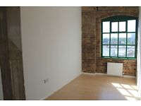 Big Bright Double room in converted warehouse ALL BILLS INC