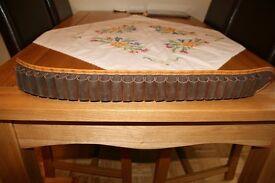 12 gauge cartridge belt