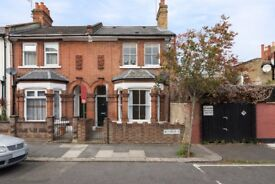 Very Large Two Double Bedroom Apartment, With Private Garden, W12