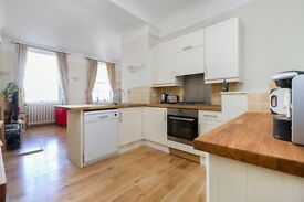 A beautiful homely one bedroom property in SE1