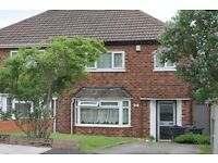 3 bed House, Camplin Close, Handsworth Wood, £695pcm NO DSS