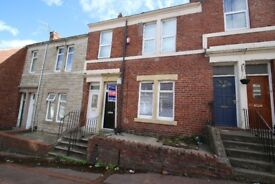 Well presented 2 bedroom ground floor flat situated on Howe Street in Gateshead
