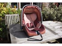 COOLKIDS Baby Car Seat