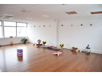 Beautiful space in centre of Fareham to hire daily or half daily