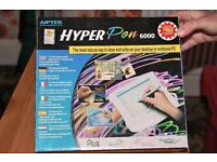 Hyper Pen 6000 Windows XP
