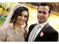 Asian Wedding Photographer Videographer London| Wanstead | Hindu Muslim Sikh Photography Videography