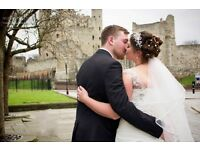 Wedding Photography Packages From Just £200. Various Packages Available - Photographer