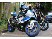 BMW S1000RR HP4 Rep
