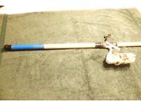 Sunset Impressa Ecotec Fishing Rod brand new with matching reel